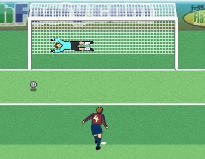 Penalty Fever 2