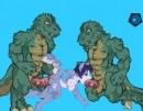 lok samus orgy D Girls Annihilated by Scary  Monst.