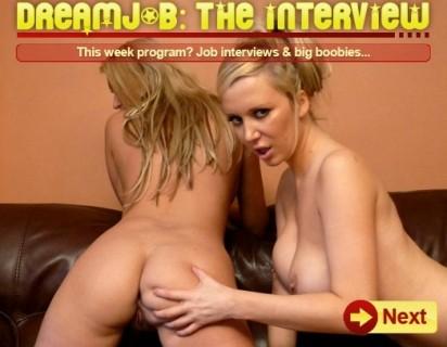 Dream job sex game